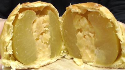 まるごとりんごパイ気になるリンゴ(ラグノオささき)11