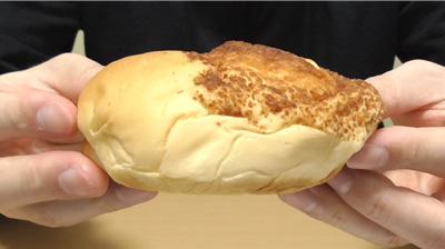 北海道産じゃがいものじゃがバター風味パン4