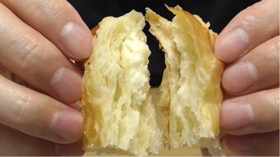 レモンパイ アーモンドクリーム&レアチーズクリーム11