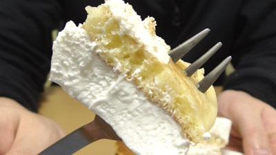ココナッツミルククリームのパンケーキ17