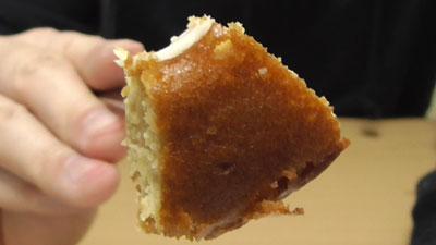 ブランのマヌカハニー焼きドーナツ11