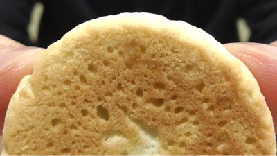 パンダのパン屋さん 小さなメロンパン8