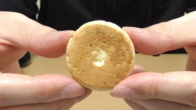 パンダのパン屋さん 小さなメロンパン7