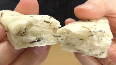 富山の昆布パン(さわや食品)8