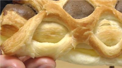 きりんの気持ち。(山崎製パン)10