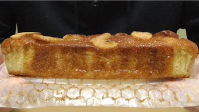 塩バナナケーキ(ローソン)3