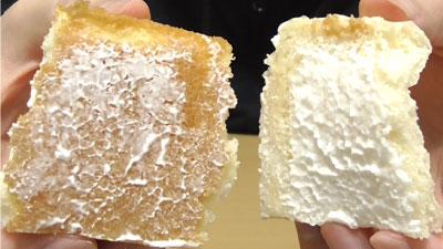 カステラサンドミルククリーム(フジパン)16