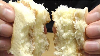 カステラサンドミルククリーム(フジパン)17