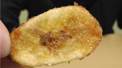塩バナナケーキ(ローソン)12
