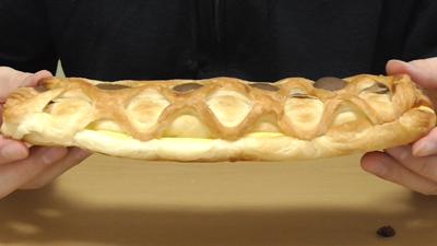 きりんの気持ち。(山崎製パン)5