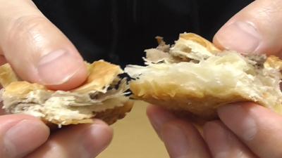 きりんの気持ち。(山崎製パン)17