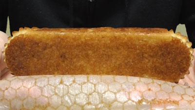 塩バナナケーキ(ローソン)4