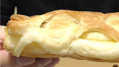 きりんの気持ち。(山崎製パン)8