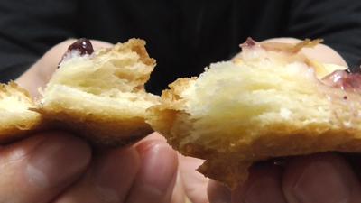 ブルーベリー&チーズデニッシュ12