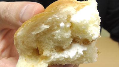 カステラサンドミルククリーム(フジパン)14