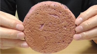 ゾンビの目だまパン-チョコ&パンプキン(伊藤パン)4