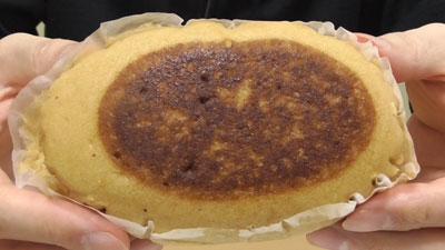 スイートマロン蒸し-国産和栗(第一パン)3