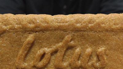 ロータス-オリジナルカラメルビスケット「Biscoff(ビスコフ)」7