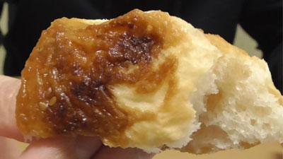 焼きまんじゅうぱん(第一パン)11