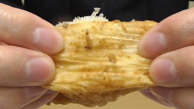 焼きまんじゅうぱん(第一パン)15