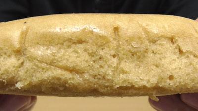 スイートマロン蒸し-国産和栗(第一パン)8