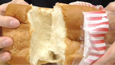 業務スーパー-天然酵母食パン10