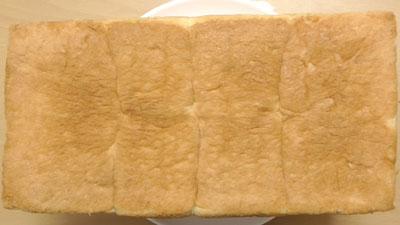 業務スーパー-天然酵母食パン5