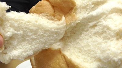 業務スーパー-天然酵母食パン14