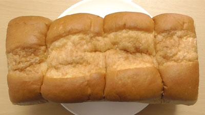 業務スーパー-天然酵母食パン3