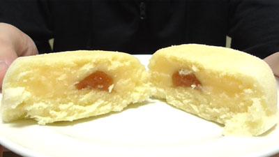 カスタードケーキいのちアップル(ラグノオささき)9