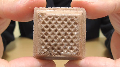ふんわりさくさく軽い食感-ひとくちチョコモナカ(セブンイレブン×名糖産業株式会社)5