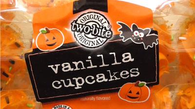 ツーバイトカップケーキtwo-bite-Cupcakes(キブアンドゴー)2
