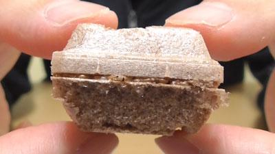 ふんわりさくさく軽い食感-ひとくちチョコモナカ(セブンイレブン×名糖産業株式会社)6