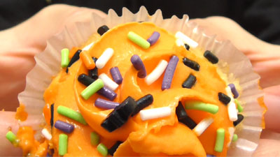 ツーバイトカップケーキtwo-bite-Cupcakes(キブアンドゴー)7