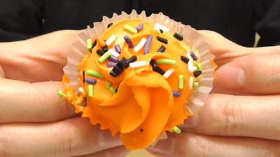 ツーバイトカップケーキtwo-bite-Cupcakes(キブアンドゴー)6