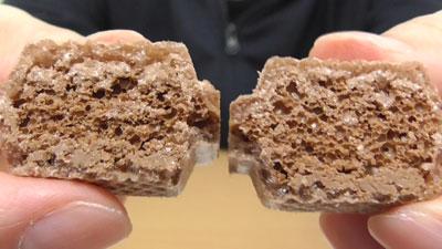 ふんわりさくさく軽い食感-ひとくちチョコモナカ(セブンイレブン×名糖産業株式会社)13