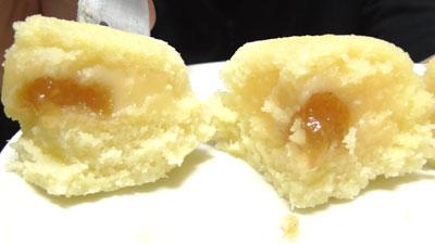 カスタードケーキいのちアップル(ラグノオささき)11