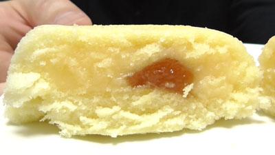 カスタードケーキいのちアップル(ラグノオささき)10