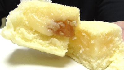 カスタードケーキいのちアップル(ラグノオささき)15