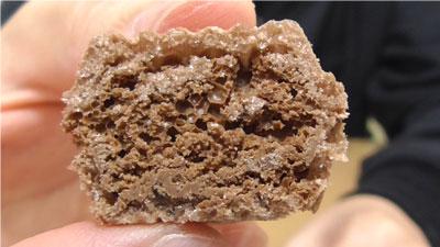 ふんわりさくさく軽い食感-ひとくちチョコモナカ(セブンイレブン×名糖産業株式会社)12