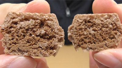 ふんわりさくさく軽い食感-ひとくちチョコモナカ(セブンイレブン×名糖産業株式会社)11