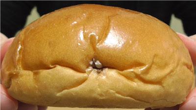 たっぷりホイップのチョコクリームパン(神戸屋)7
