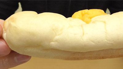 スモークチーズパン(第一パン)7