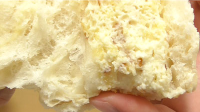 スモークチーズパン(第一パン)15