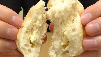 スモークチーズパン(第一パン)12
