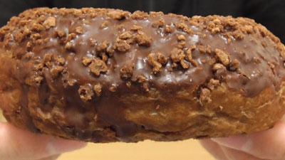 チョコレートクインテット(ヤマザキ)7