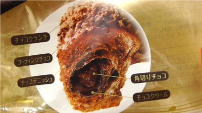 チョコレートクインテット(ヤマザキ)2
