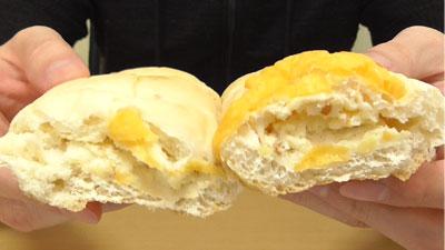 スモークチーズパン(第一パン)9
