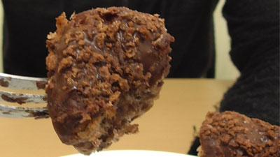 チョコレートクインテット(ヤマザキ)15