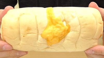スモークチーズパン(第一パン)3